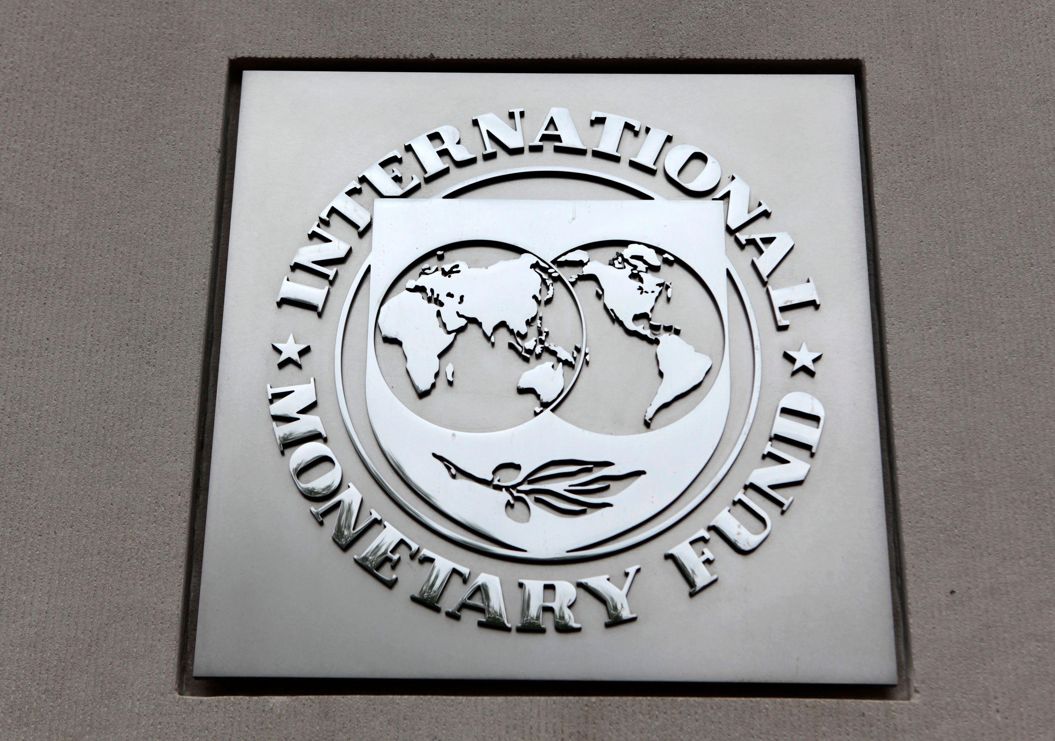 Croissance mondiale : le FMI relève ses prévisions pour 2017