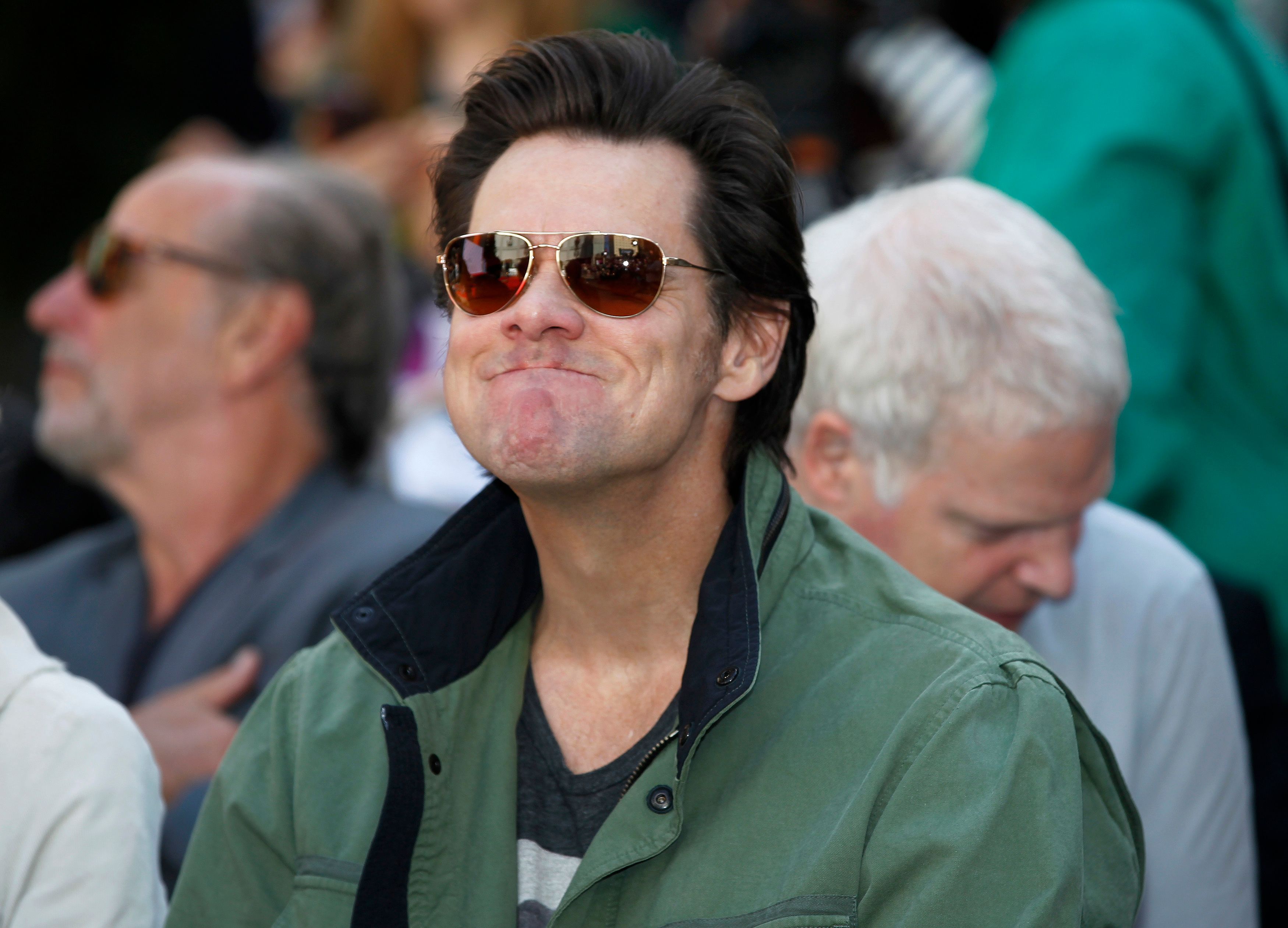Jim Carrey accusé d'avoir fourni les médicaments qui ont entraîné l'overdose de son ex-amie