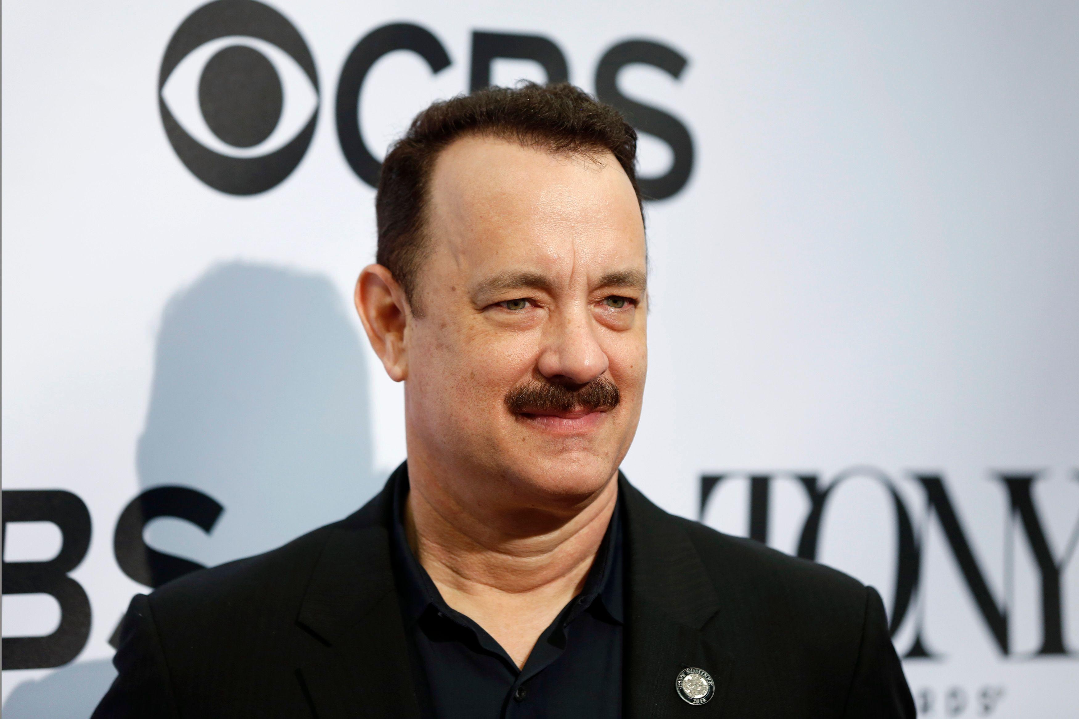 """Tom Hanks """"adorait"""" Johnny (et surtout """"Music que j'aime"""")"""