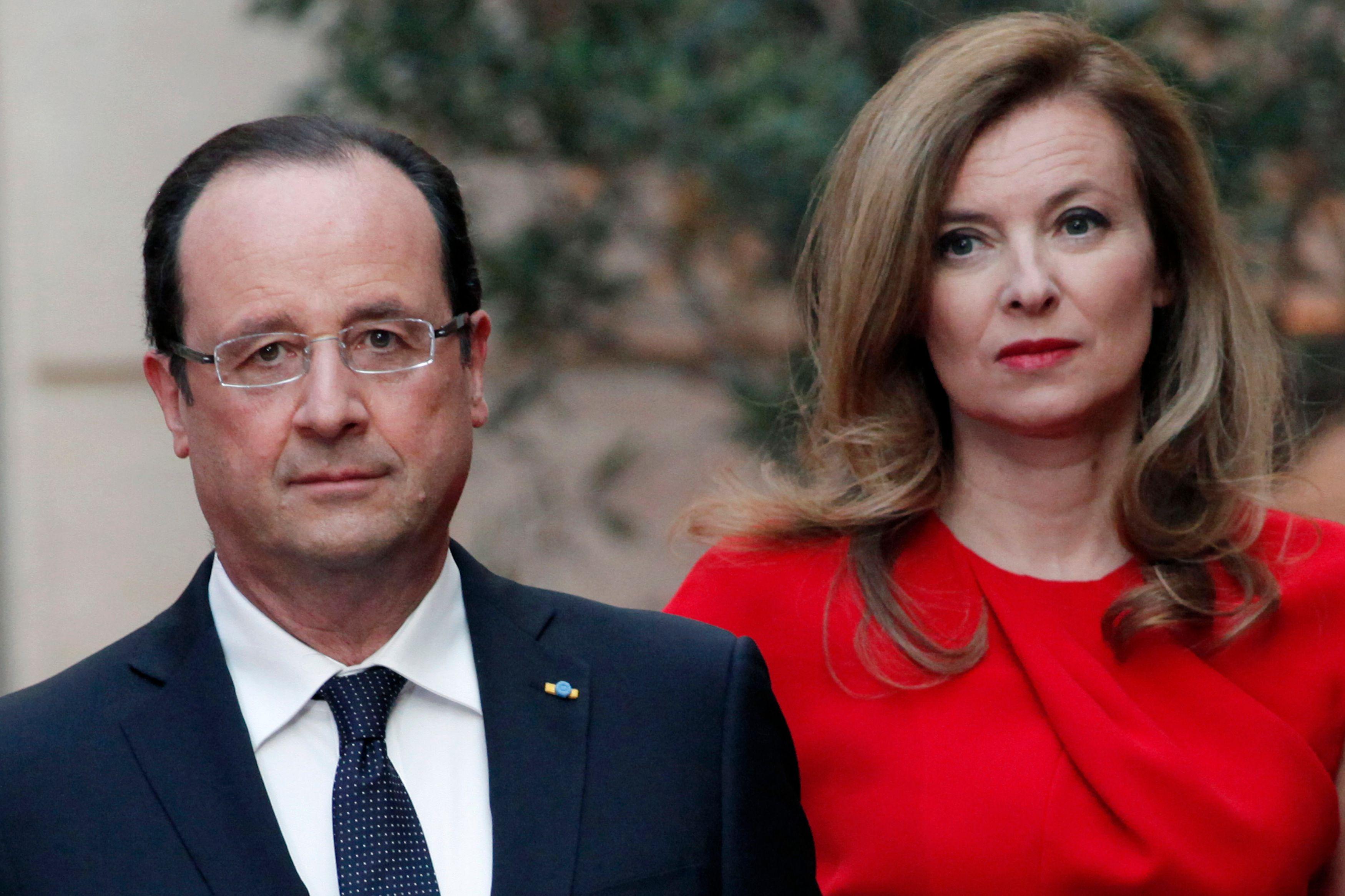 """Séparation Hollande-Trierweiler : une """"décision nécessaire"""" pour Sapin, toutes les réactions"""