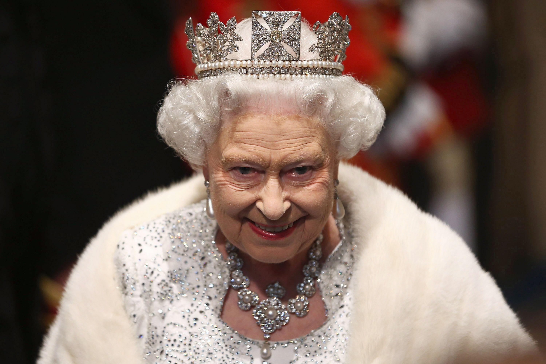 La reine Elisabeth dévoile sa chanson préférée