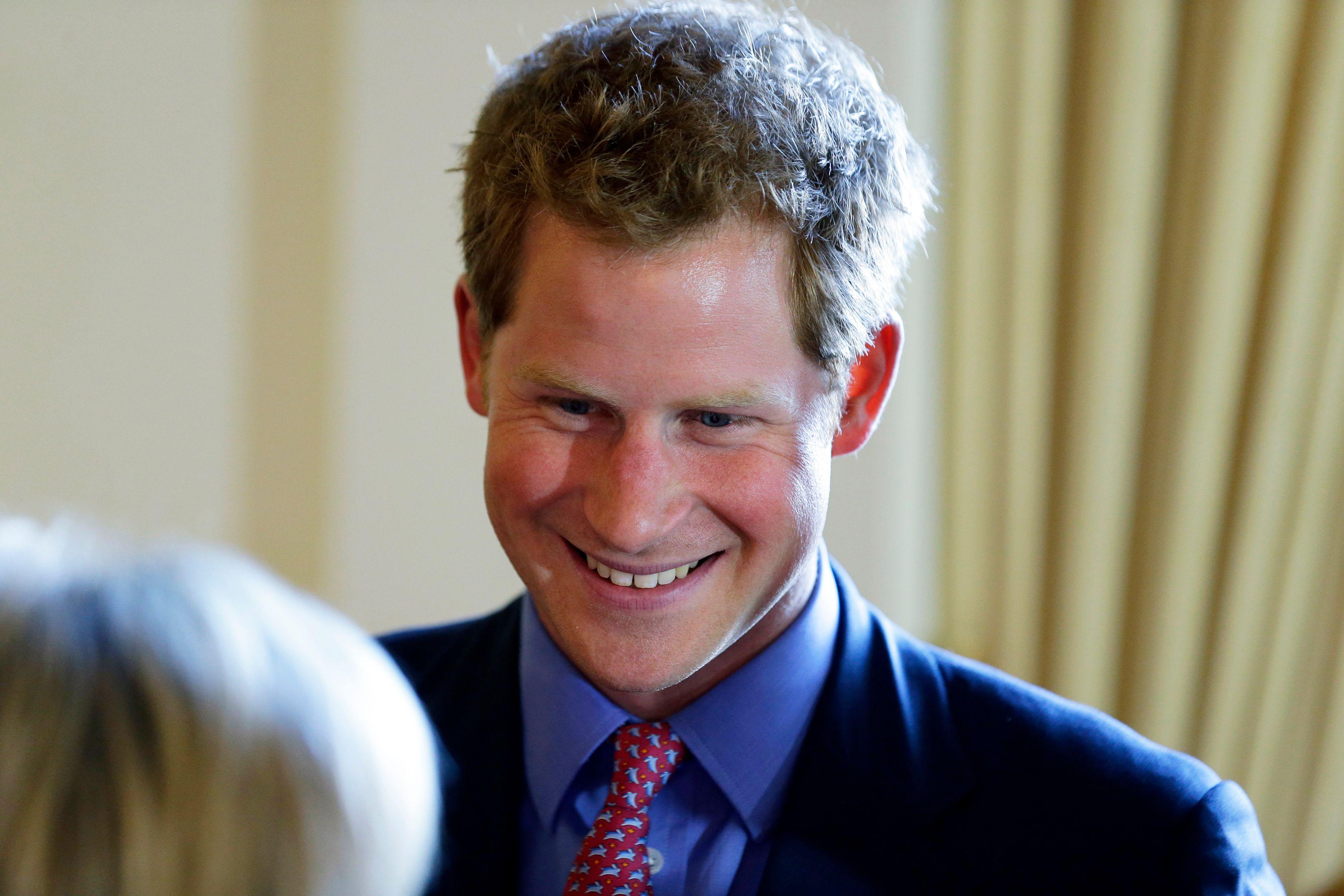 Le prince Harry en couple avec une jeune princesse grecque ? La famille royale dément