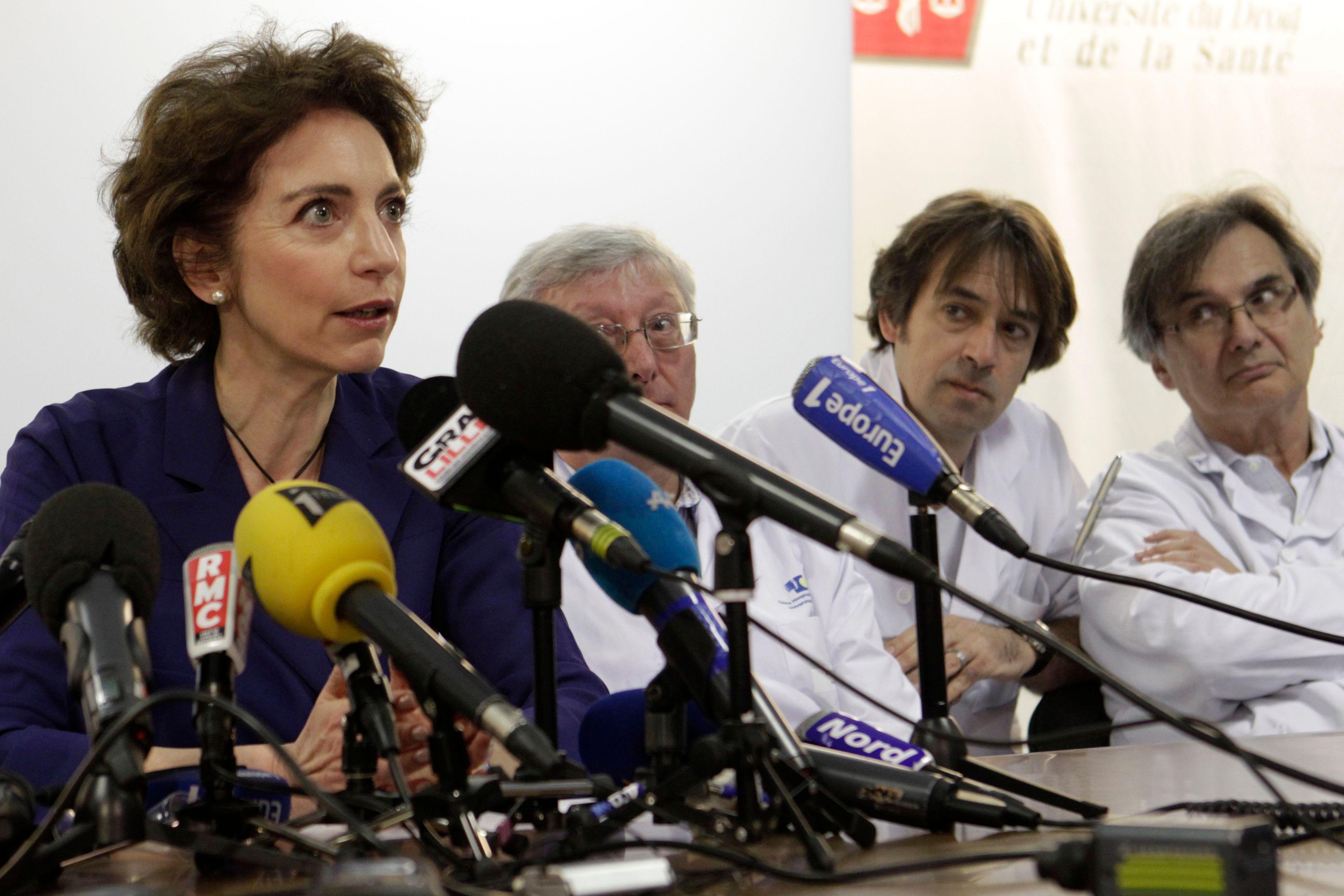 Bébés morts à Chambéry : Marisol Touraine évoque uncinquième cas suspect