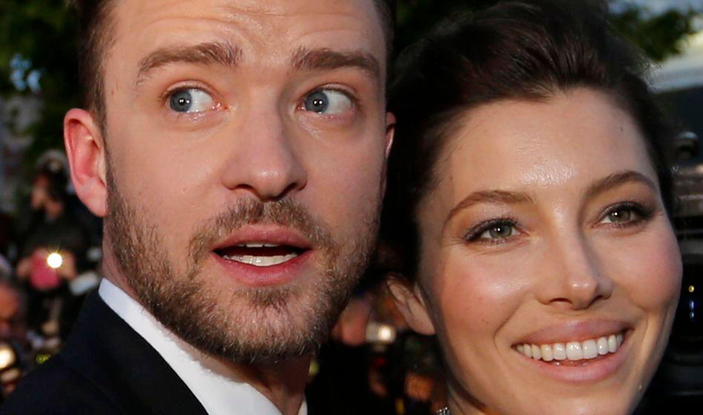 Justin Timberlake et Jessica Biel sont mariés depuis 2012