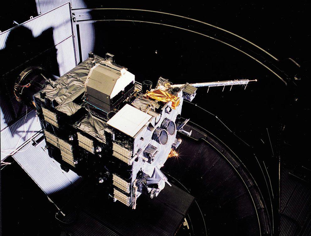 Rosetta est toujours en orbite autour de la comète 67P/Churyumov-Gerasimenko.