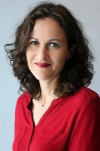 Sabine Menet
