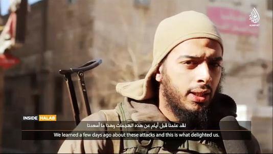 """Attentats de Paris : Abaaoud ne serait pas le vrai """"cerveau"""" des attentats"""