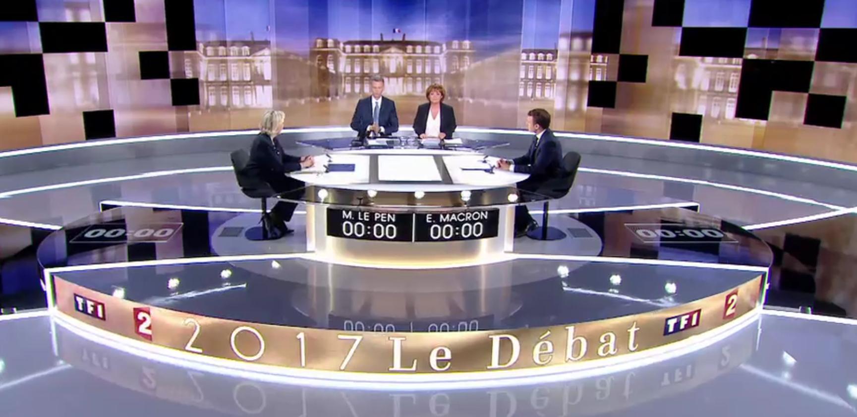 Macron – Le Pen : le débat de l'explicite contre l'implicite