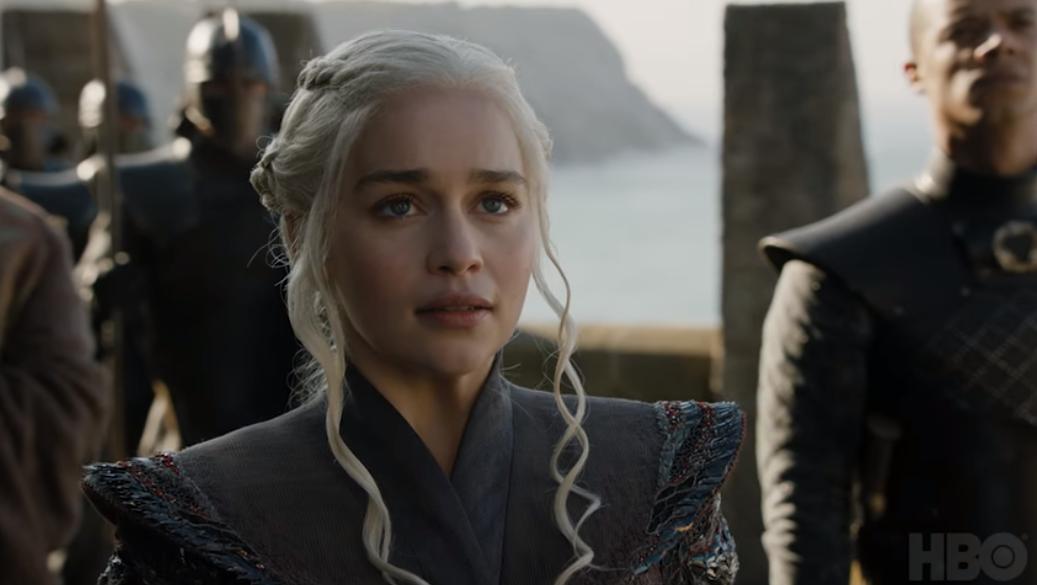 """""""Game of Thrones"""" : le retour de la série culte provoque un crash des sites HBO et OCS"""