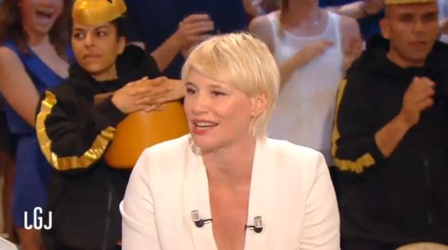 """Canal Plus : Maïtena Biraben licenciée pour """"faute grave"""" ?"""