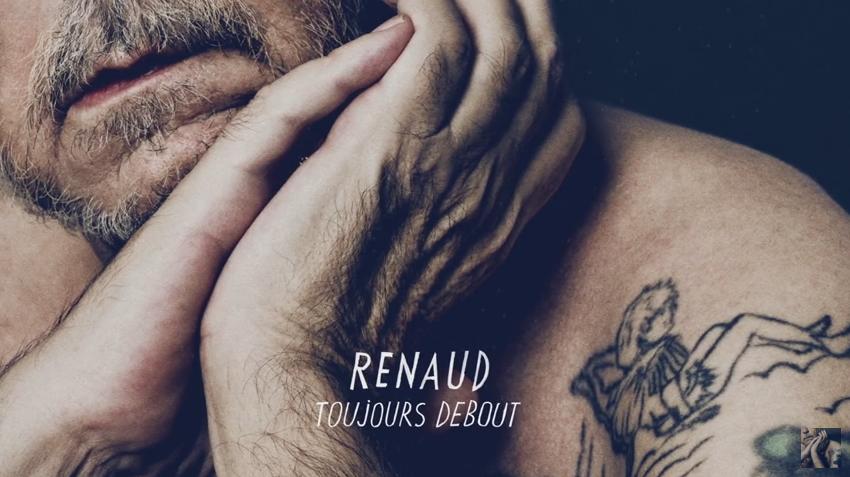 Trois quarts des Français ont une bonne opinion de Renaud