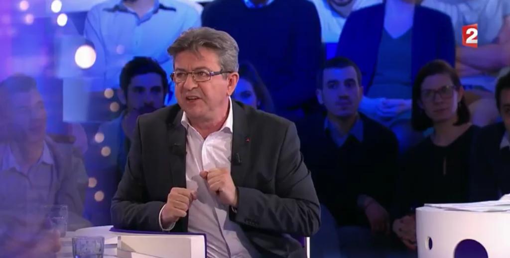 Jean-Luc Mélenchon : quelle applicabilité réelle pour un programme construit sur l'indignation ?