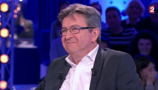 """Réforme du travail : """"Tout est à jeter"""" juge Mélenchon"""