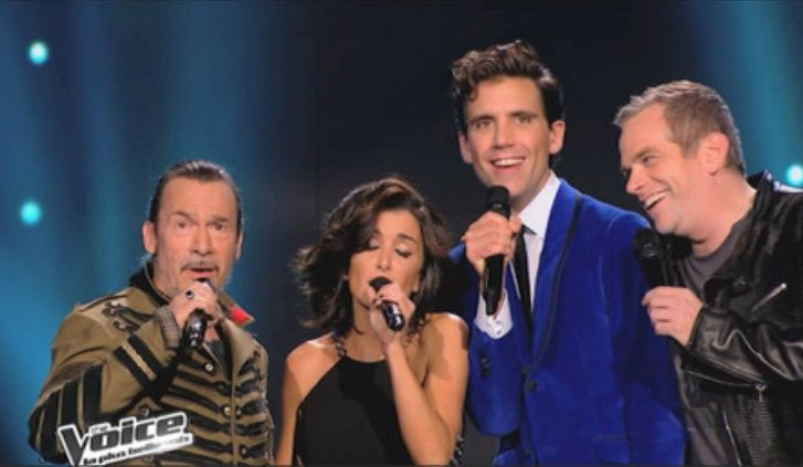 The Voice : un nouveau talent à écouter avant le prime