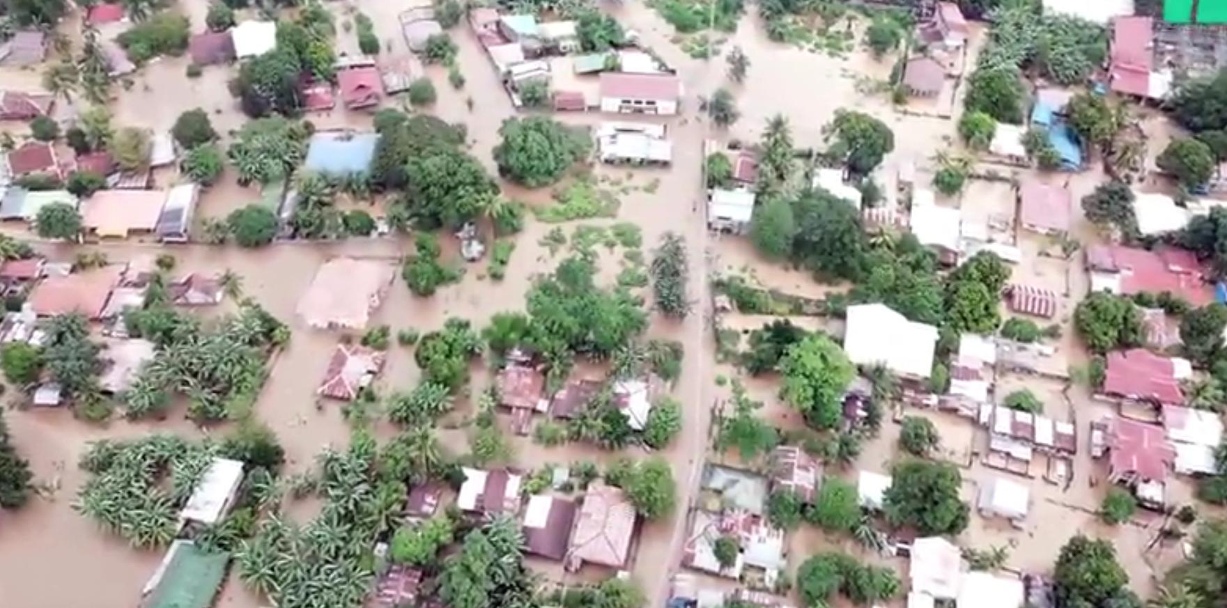 Philippines : la tempête a fait au moins 200 morts
