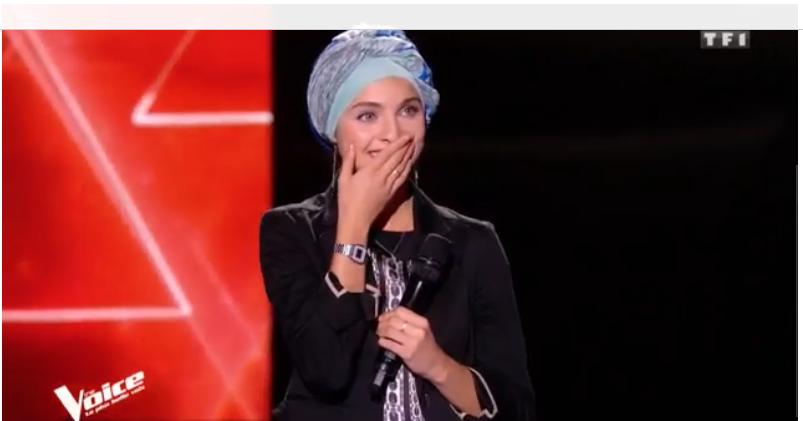 The Voice : comment TF1 a géré l'absence de Mennel