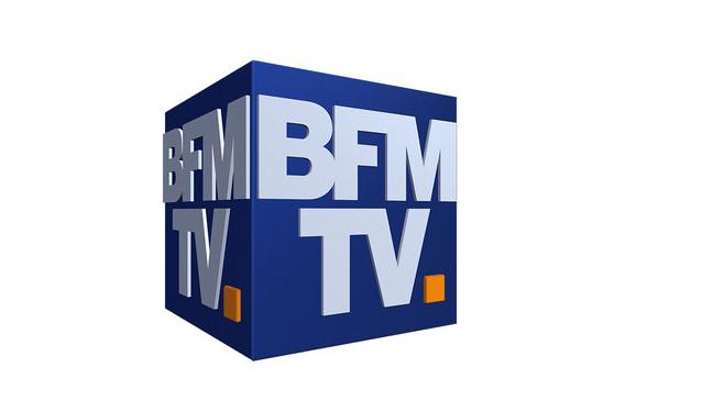 BFMTV change de logo et d'habillage