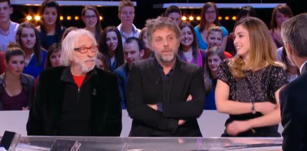 Les éditorialistes sont revenus ce samedi sur la présumée relation entre Julie Gayet et François Hollande