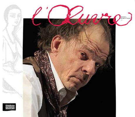 Denis Lavant voyage au bout de Céline : du très grand théâtre