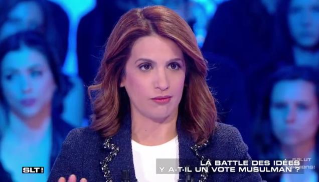 ONPC : quand Thierry Ardisson annonce à Sonia Mabrouk qu'elle va remplacer Vanessa Burggraf