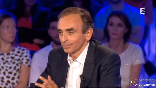 Nos élites bien-pensantes détestent ce que fut la France, et méprisent ce qu'elle est aujourd'hui