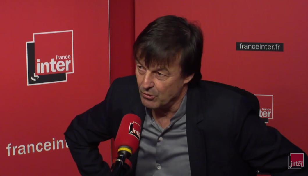 1 an après la démission de Hulot, le regard dubitatif des Français sur l'écologie politique