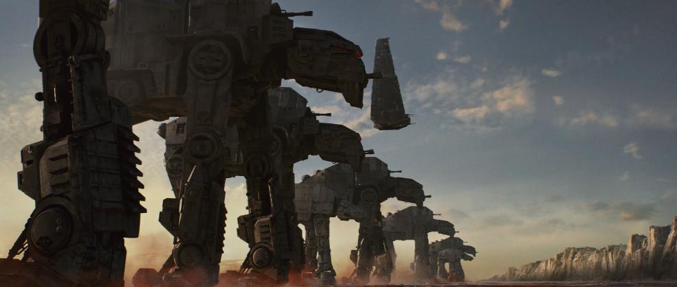Star Wars : cette profonde inspiration secrète que la saga puise dans l'Apocalypse selon Saint-Jean