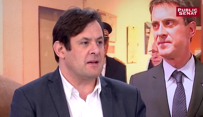 """François Kalfon : """"La nécessité absolue du rassemblement de la gauche ne peut s'articuler avec la théorie des gauches irréconciliables de Manuel Valls"""""""