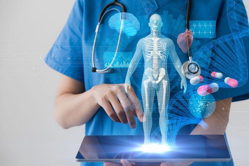 santé intelligence artificielle
