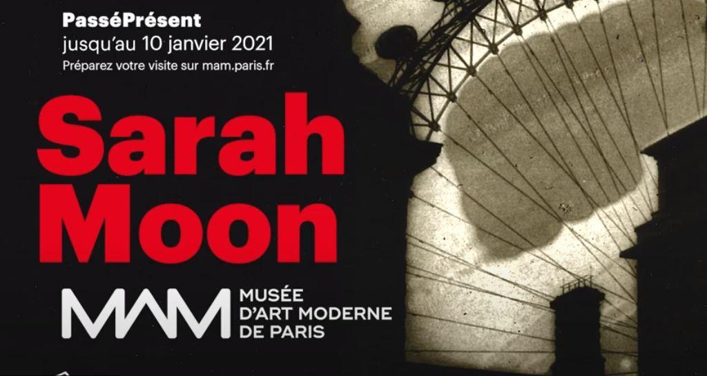 Sarah Moon exposition