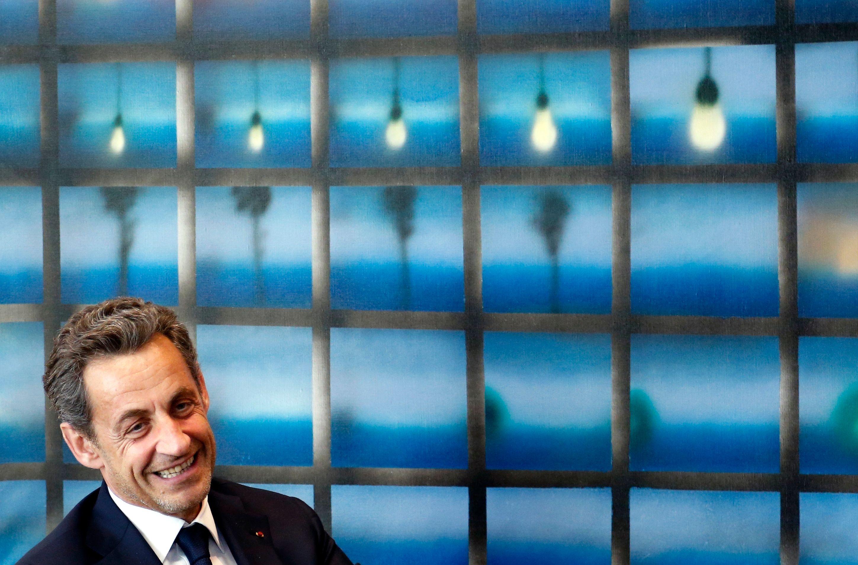 Bernadette Chirac a dit que le retour de Nicolas Sarkozy était évident.