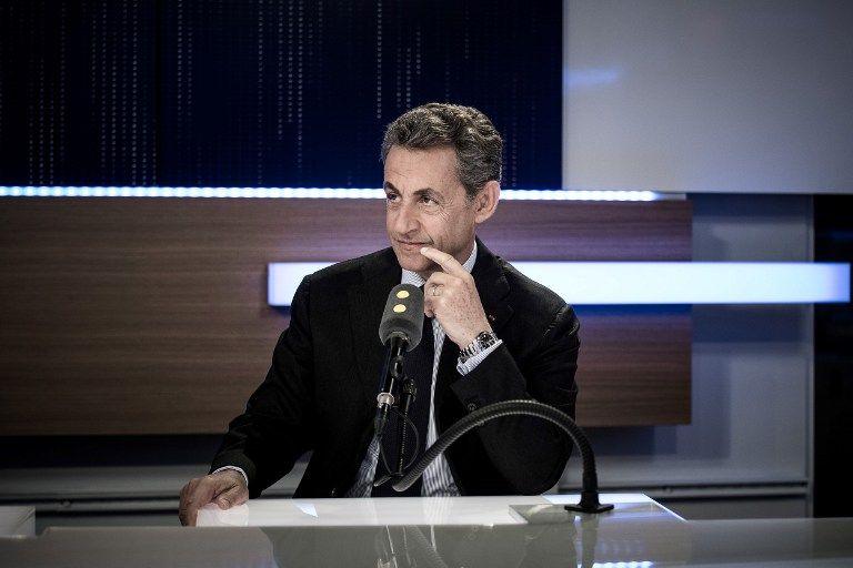 """Les Républicains : Nicolas Sarkozy met en garde contre """"celui qui ne rassemble pas"""""""