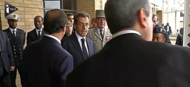 Nicolas Sarkozy et François Hollande ne sont pas à la fête dans les sondages