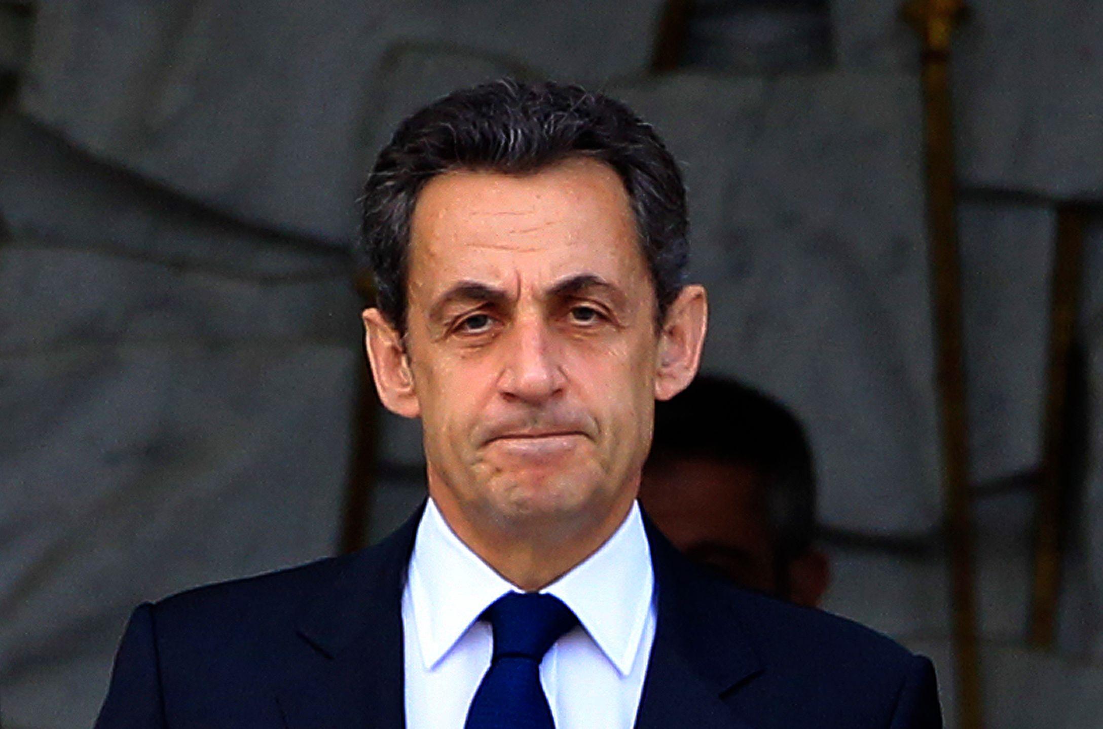 Nicolas Sarkozy a été mis en examen pour corruption active.