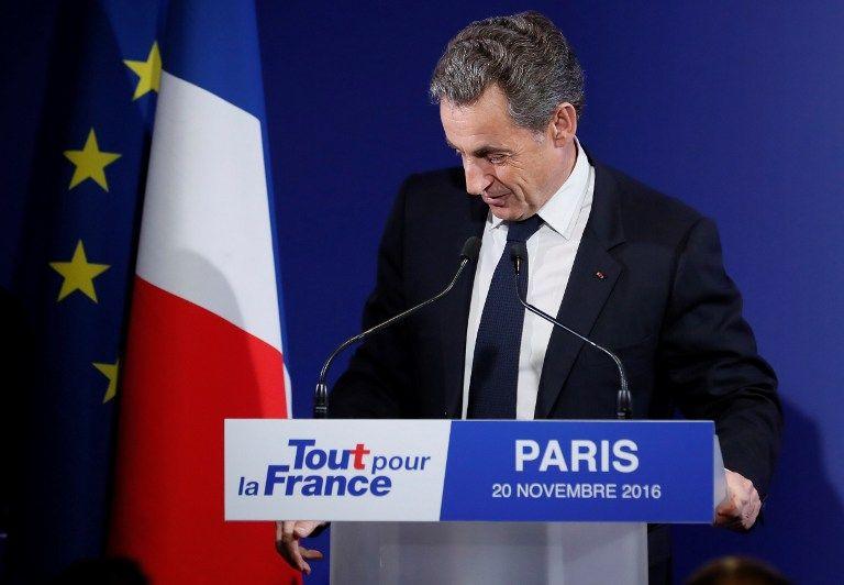 Ce courage politique est vraiment sa marque de fabrique. Il y a aussi un style Sarkozy, fondé sur le mouvement, l'expression d'une énergie dans l'action, la médiatisation et la communication.