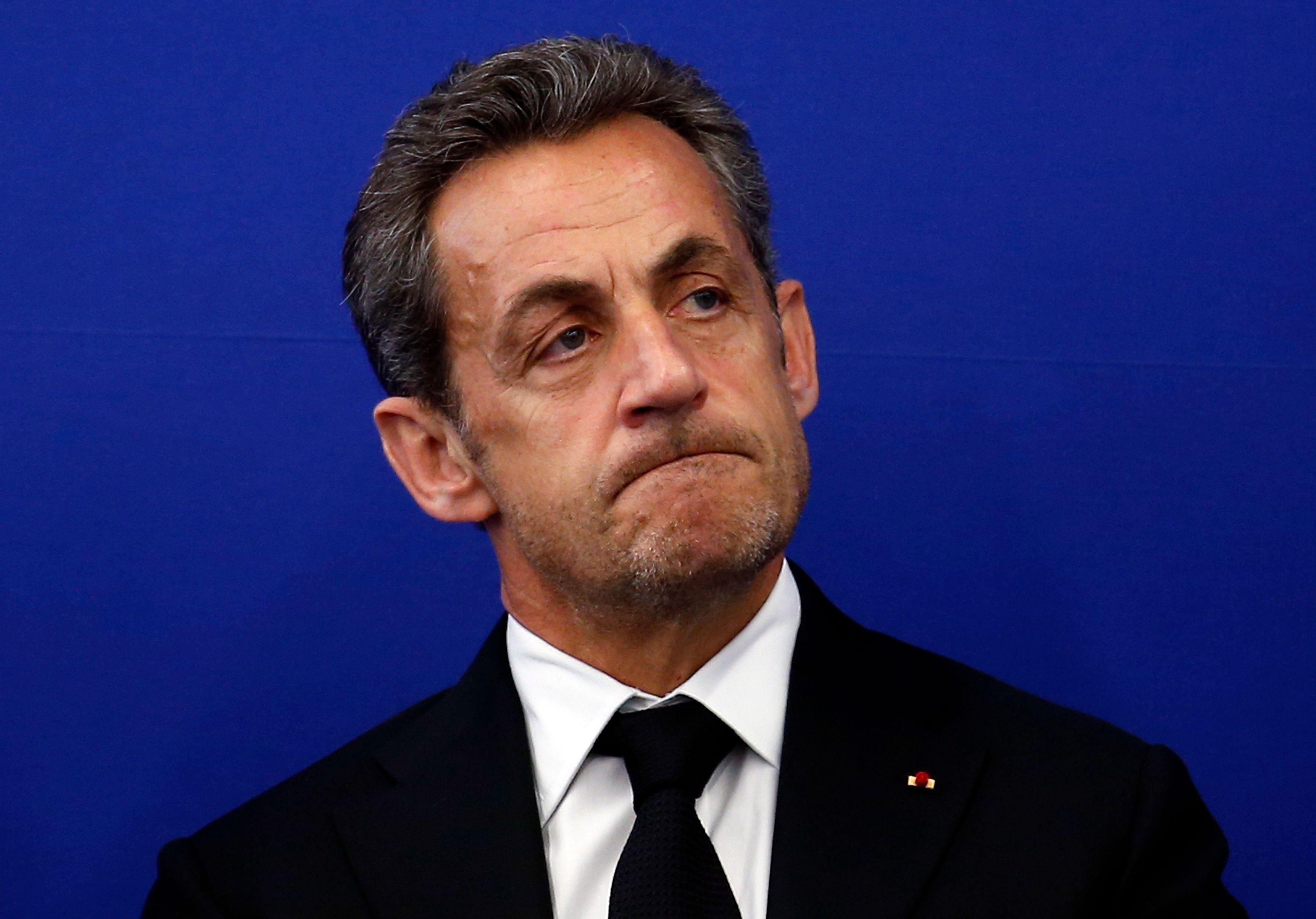 Sondage : Nicolas Sarkozy au plus bas depuis 2012, l'érosion se confirme