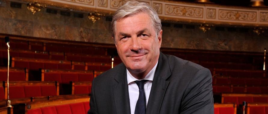Capture d'écran François Sauvadet