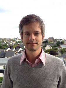 Stéphane Bernhard