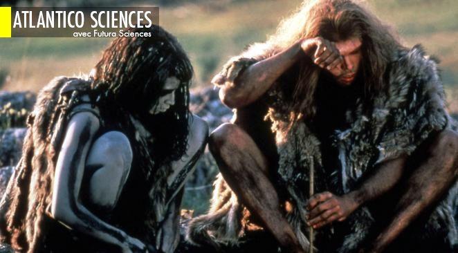 Evolution : l'homme de Néandertal qui sommeille en nous se précise ; Cybersécurité : l'évolution des menaces et les nouvelles armes