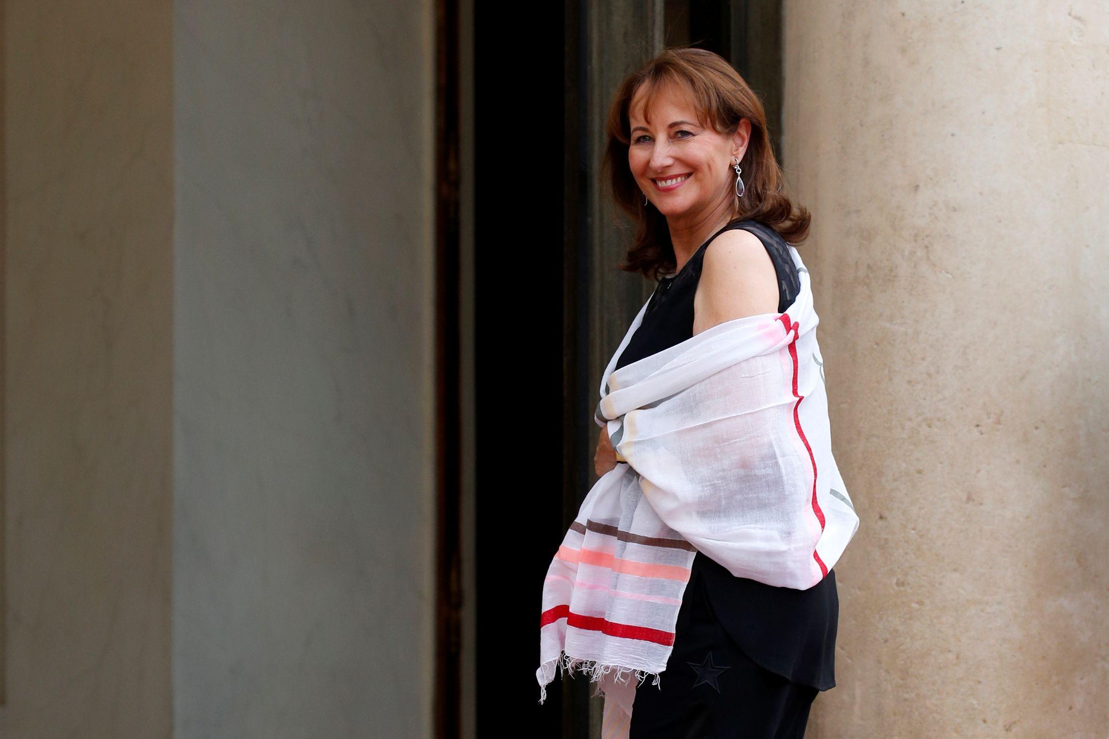 Un récent rapport du Sénat étrille le bilan de Ségolène Royal sur l'environnement