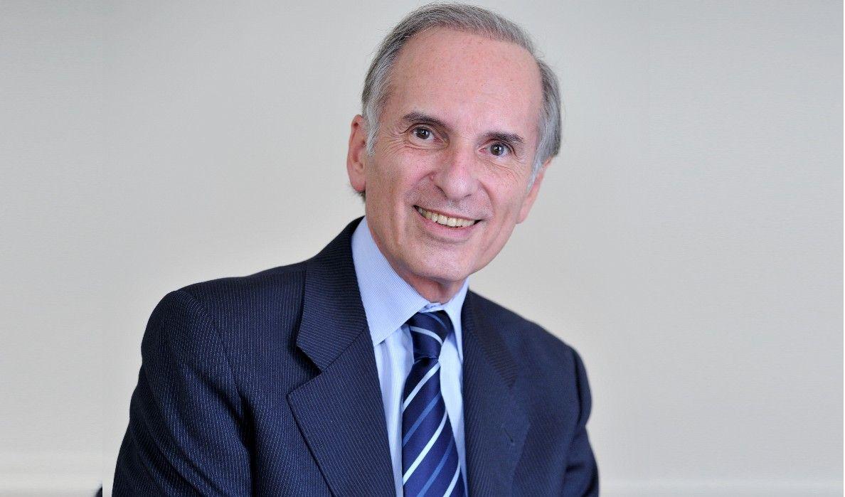 Patrick Sénicourt - PDG de Nota-PME