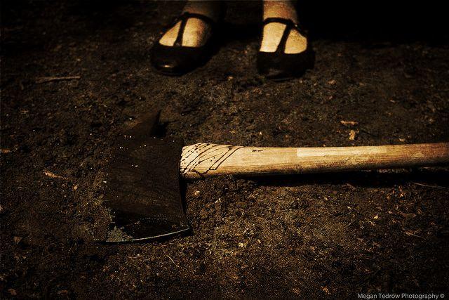 """""""Jamais je ne changerai, même si les portes du Paradis s'ouvrent en grand devant moi..."""" : Carl Panzram, l'un des plus terrifiants (et méconnus) serial killers"""