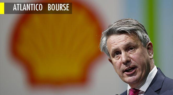 Dernièrement, le groupe Shell a acquis BG.