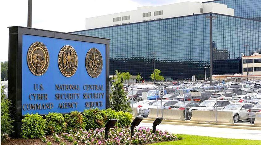 NSA siège polémique Danemark