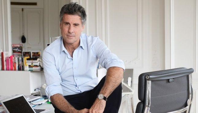 Marc Simoncini.