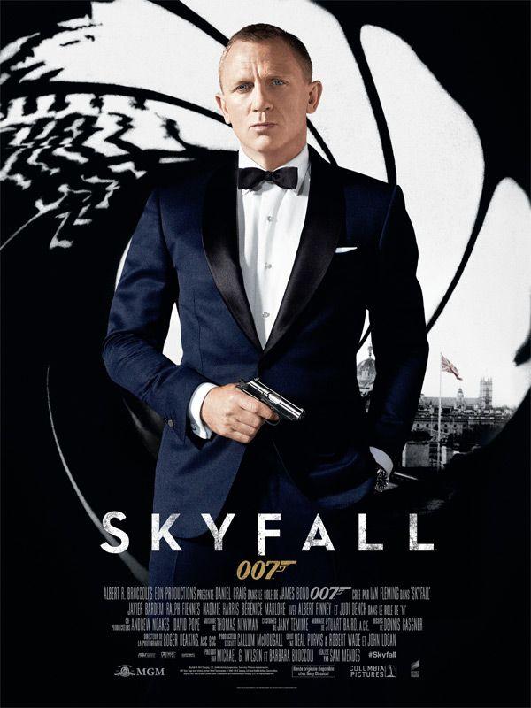 Au casting, on retrouvera Daniel Graig dans le rôle du héros.