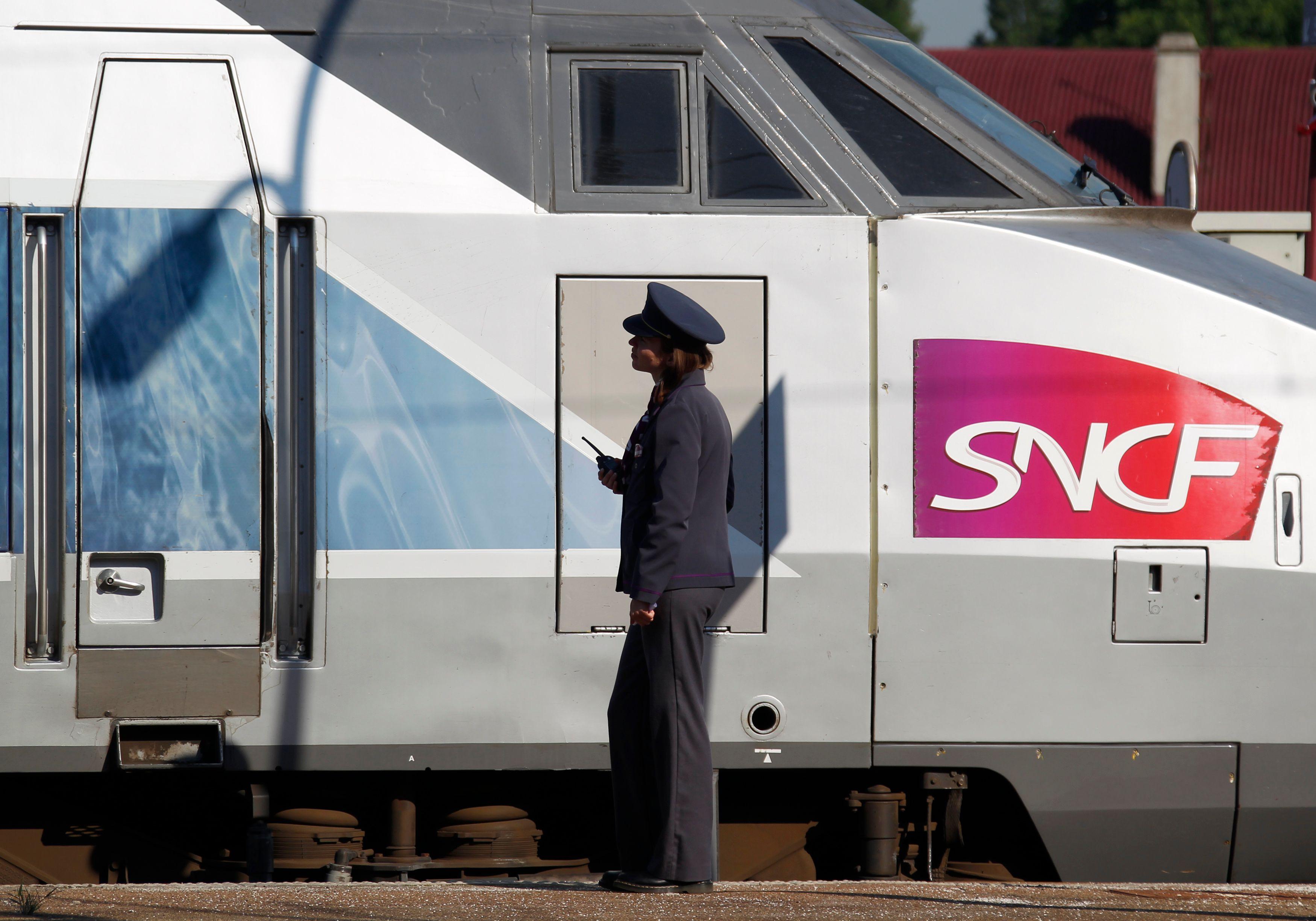 Une enquête interne est en cours à la SNCF.
