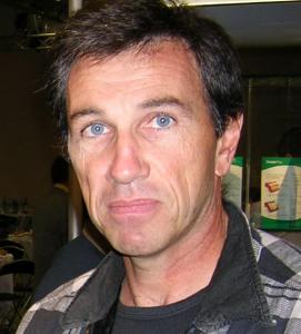 Hubert Tournebise