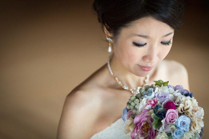 Le mariage en solo est à la mode au Japon