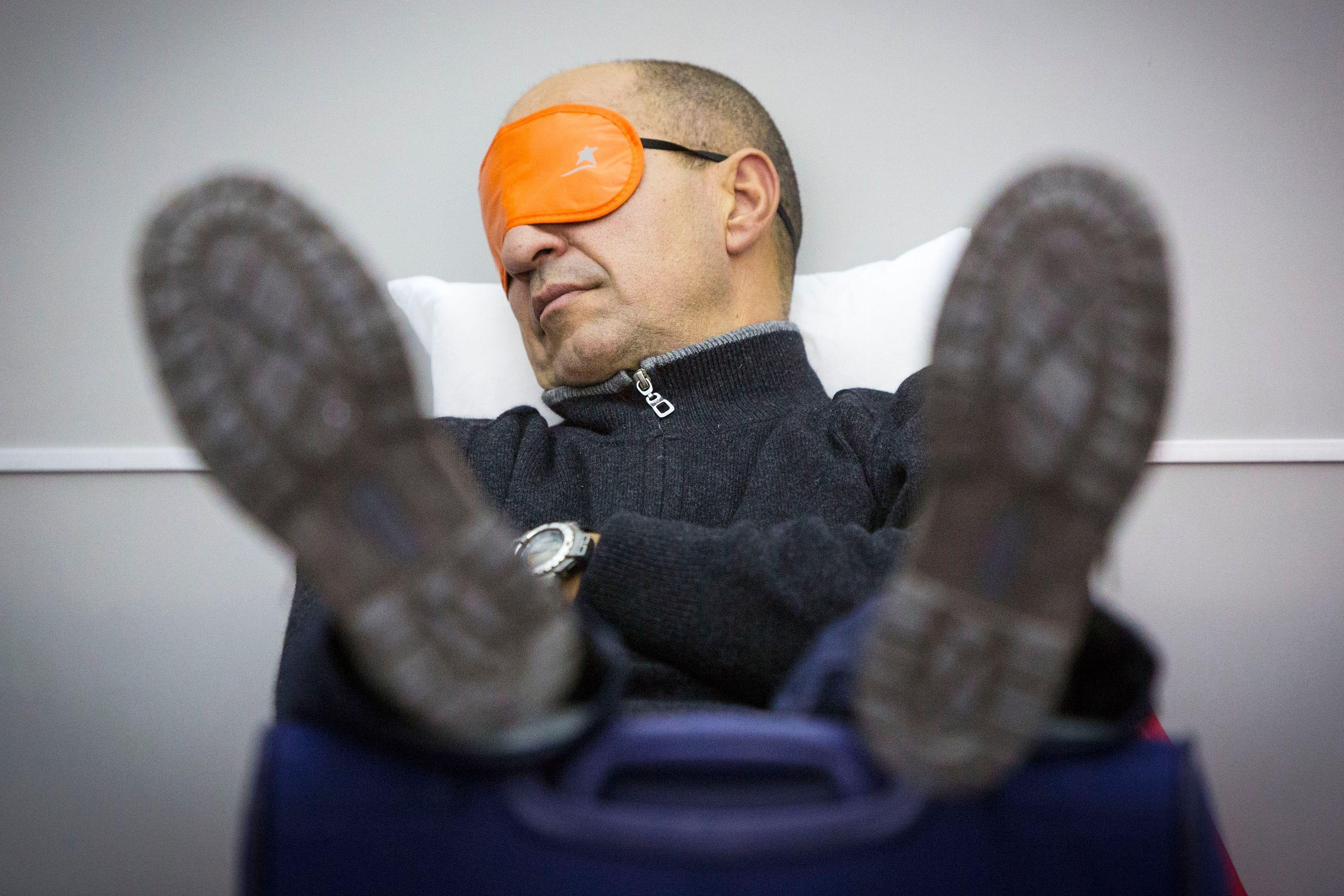 Humeur, vigilance, mémoire: mode d'emploi de la sieste productive